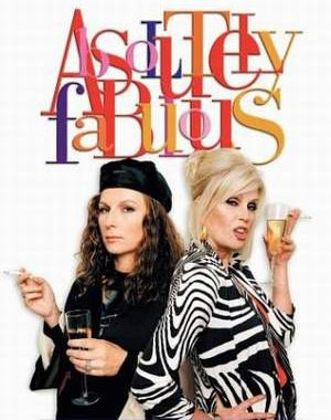 ABSOLUTELY FABULOUS -  from Friday 1st July