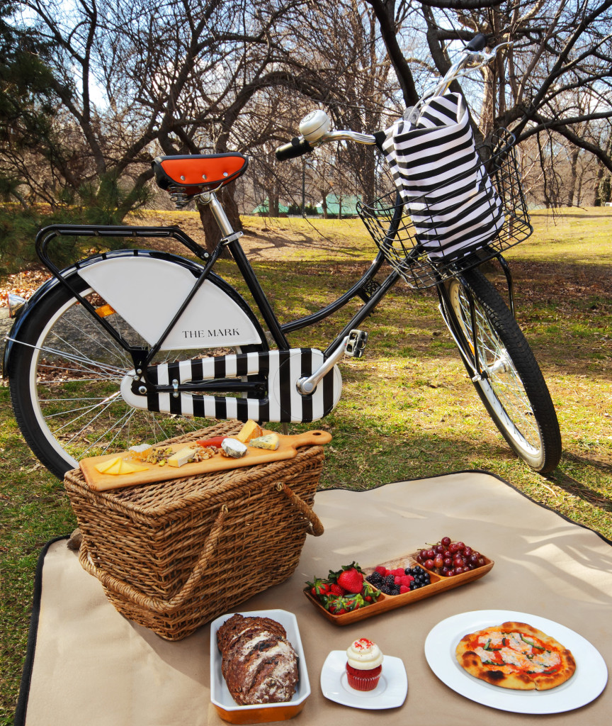 Picnic in the park anyone?