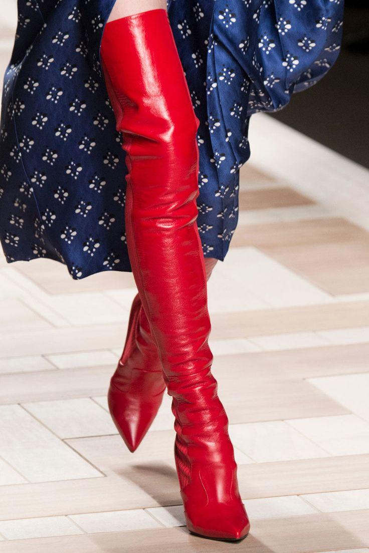 - Rock the Red carpet in Fendi