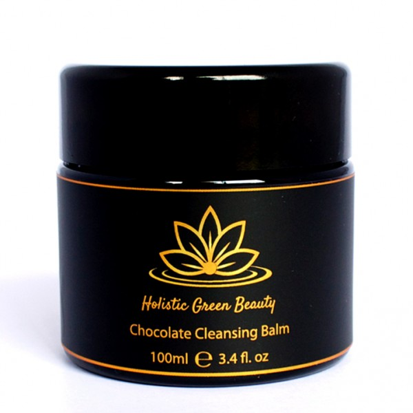 HOLISTIC CLEANSING BALM