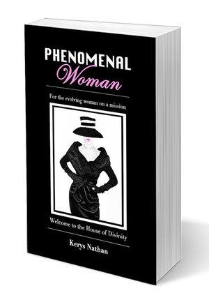 kerysnathanphenomenalwomanbook