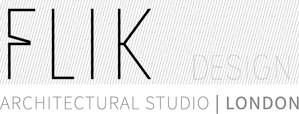 Flik Design - Architectural Services London
