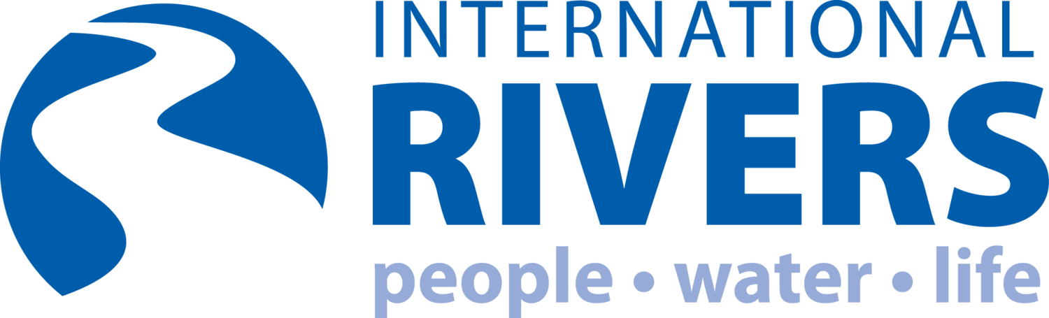 国际河流International Rivers