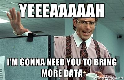 hardware data