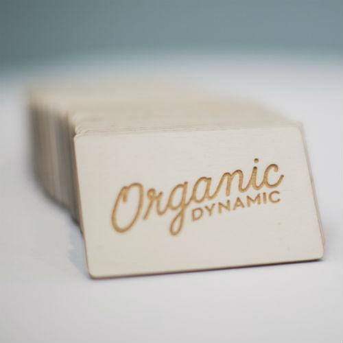 Organic Dynamic