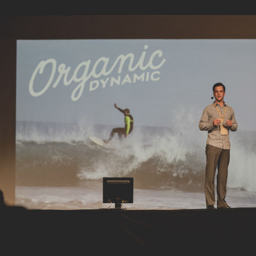 Jack Organic Dynamic