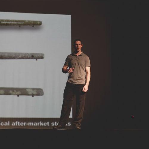 Clive Precision Platforms