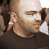 Nick Parfene
