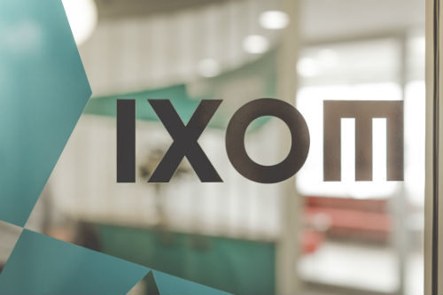 Ixom has a distributed work force of 600 FTE's mainly organized to support the sale and distribution of chemicals.