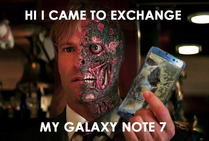But relying on software to compensate for hardware problems can only go so far – remember the Samsung Galaxy Note 7?