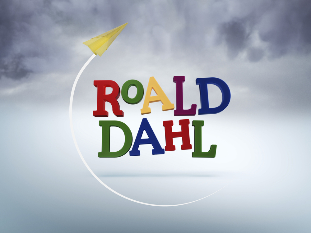 Roald Dahl Identity