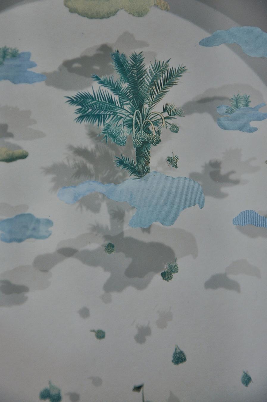 Heavenly Offering-II  - Detail II