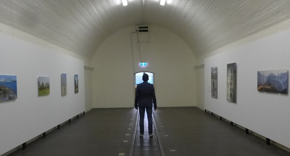 Newington Armory, Sydney Olympic Park (Performance Photo)