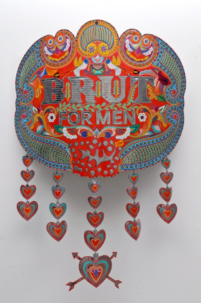Brut for Men: Heart  (English Version), 2013