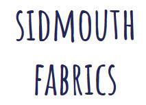 sidmouth fabrics logo