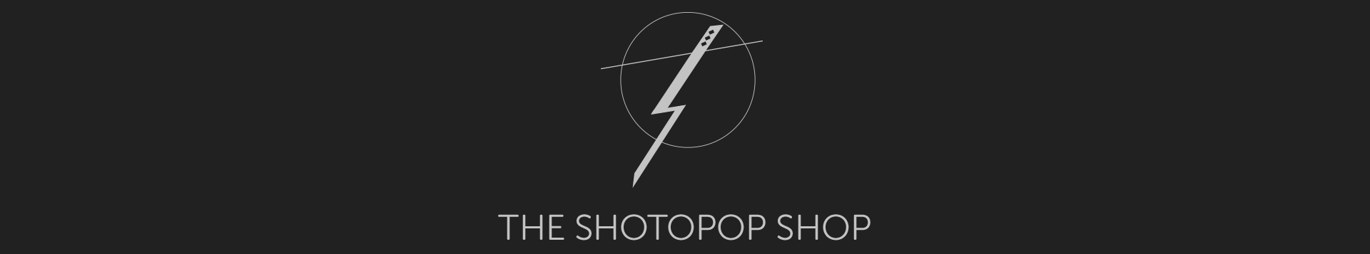 The Shotopop Shop