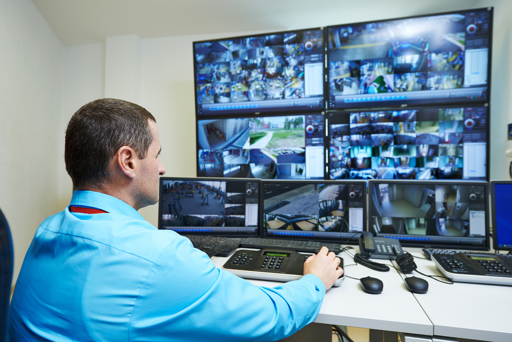 Security Solutions  We are one of the largest and most trusted provider of security solutions on the island of Ireland