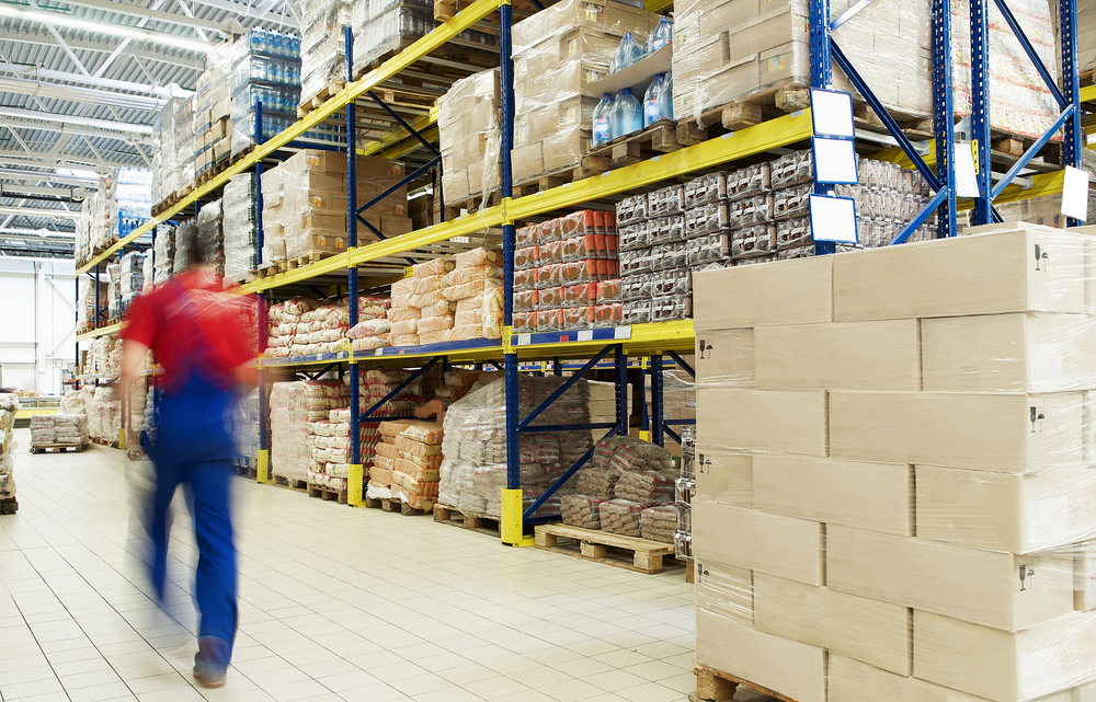 Warehouse Solutions  We provided trusted security solutions for warehouses and storage facilities.