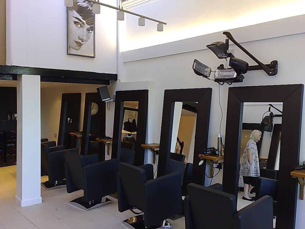Harrison Hair Studio, 8 Woolton Street, Woolton, L25