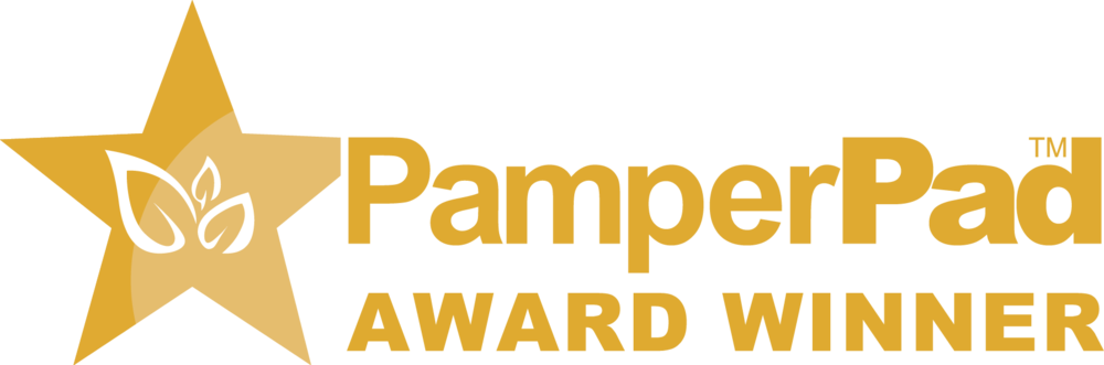 Awarded Best Hair Salon on Merseryside 2017 in the PamperPad Awards