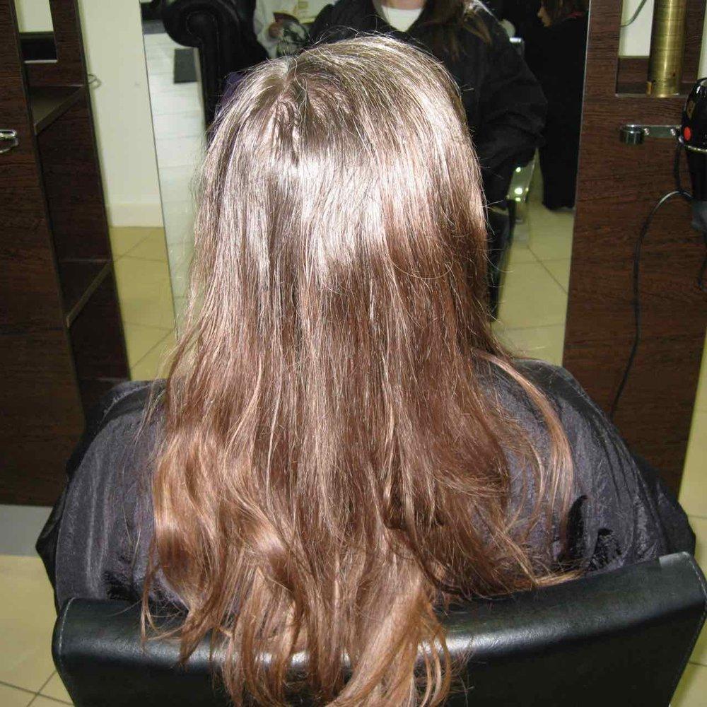 Liverpool's best hair salon