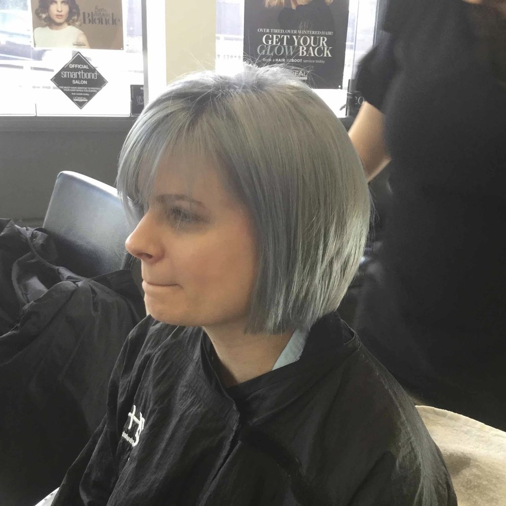 Colour Change & Restyle