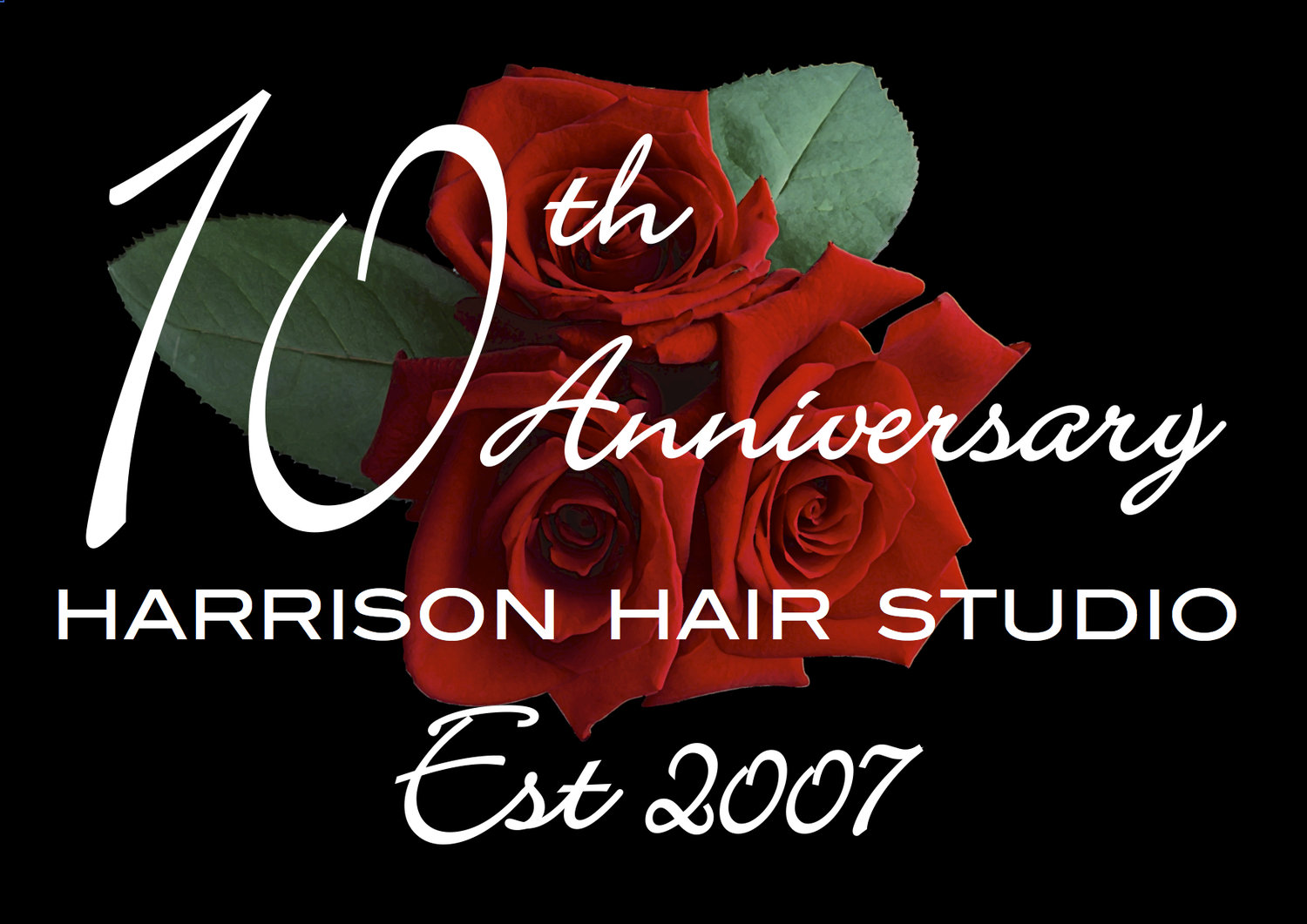 Harrison Hair Studio