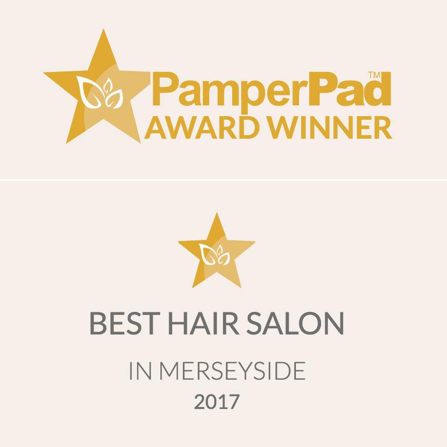 best hair salon in merseyside