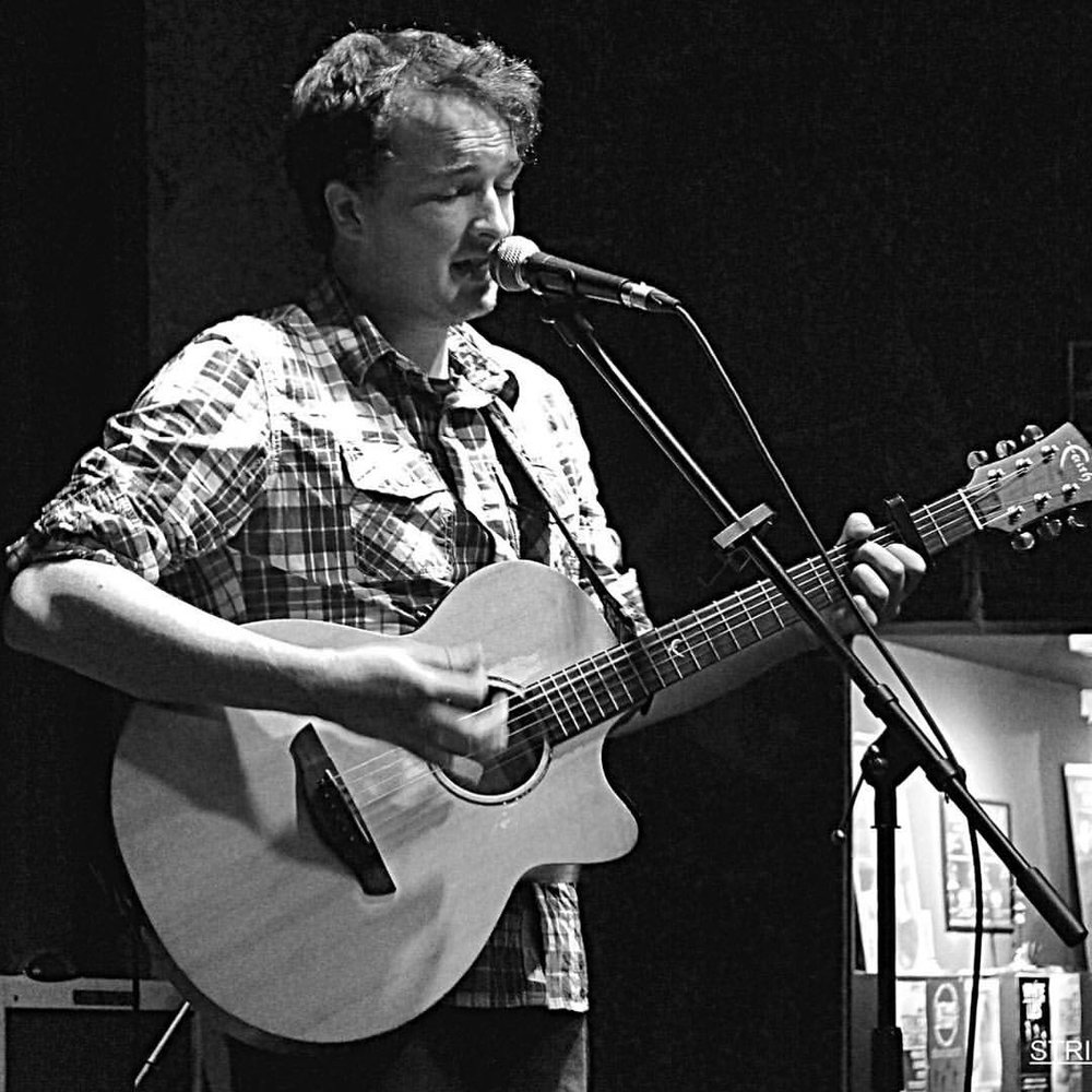 Ted Russet - 'My Friend Ted Music' to play at #HHS10YYBorn and bred in the heart of Shropshire, Ted Russet is a 21 year old songwriter now based in Liverpool. With a strong Acoustic Folk Background he has developed into a Folk/Blues/Indie/Soul genre. From the age of 16 Ted started his musical journey by playing in local pubs. Going through College Ted managed to gain some recognition through being played on BBC Introducing Shropshire. After multiple plays on BBC Introducing Shropshire and regular gigs across Shropshire Ted secured a place In LIPA where he is currently studying Songwriting.My Friend Ted FaceBook PageTwitter PageSoundCloud PageCheck out some of Ted's music at the bottom of this page