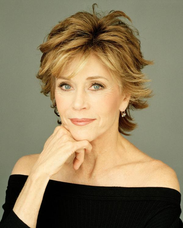 Jane Fonda (age 79)