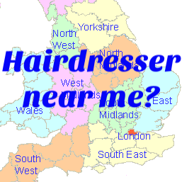 Q: Hairdresser near me?