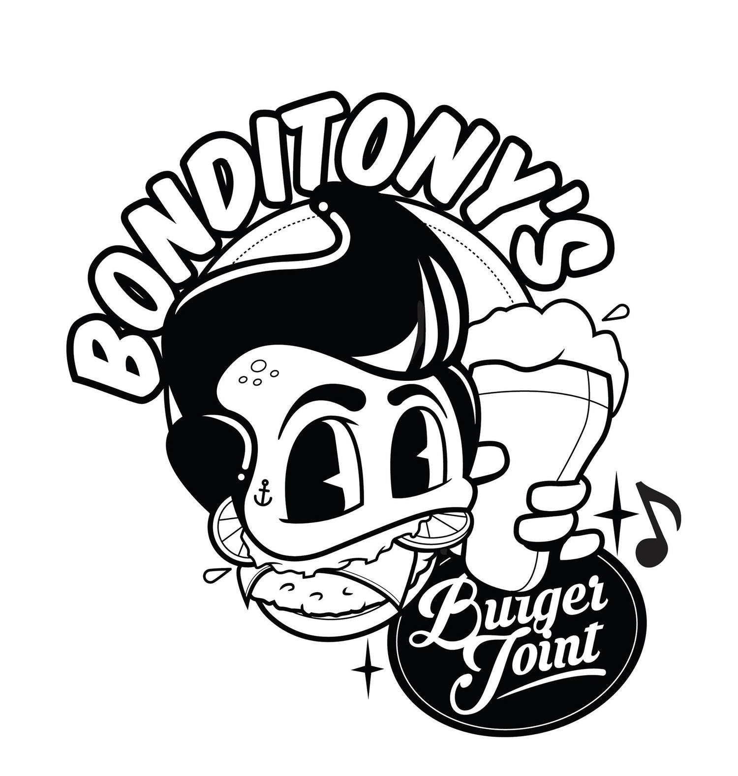Bonditony's Burger Joint