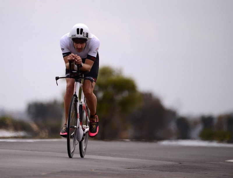 Ironman Western Australia
