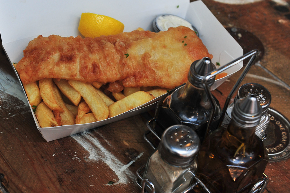 food hooked seafood restaurant galway fish chips. Black Bedroom Furniture Sets. Home Design Ideas