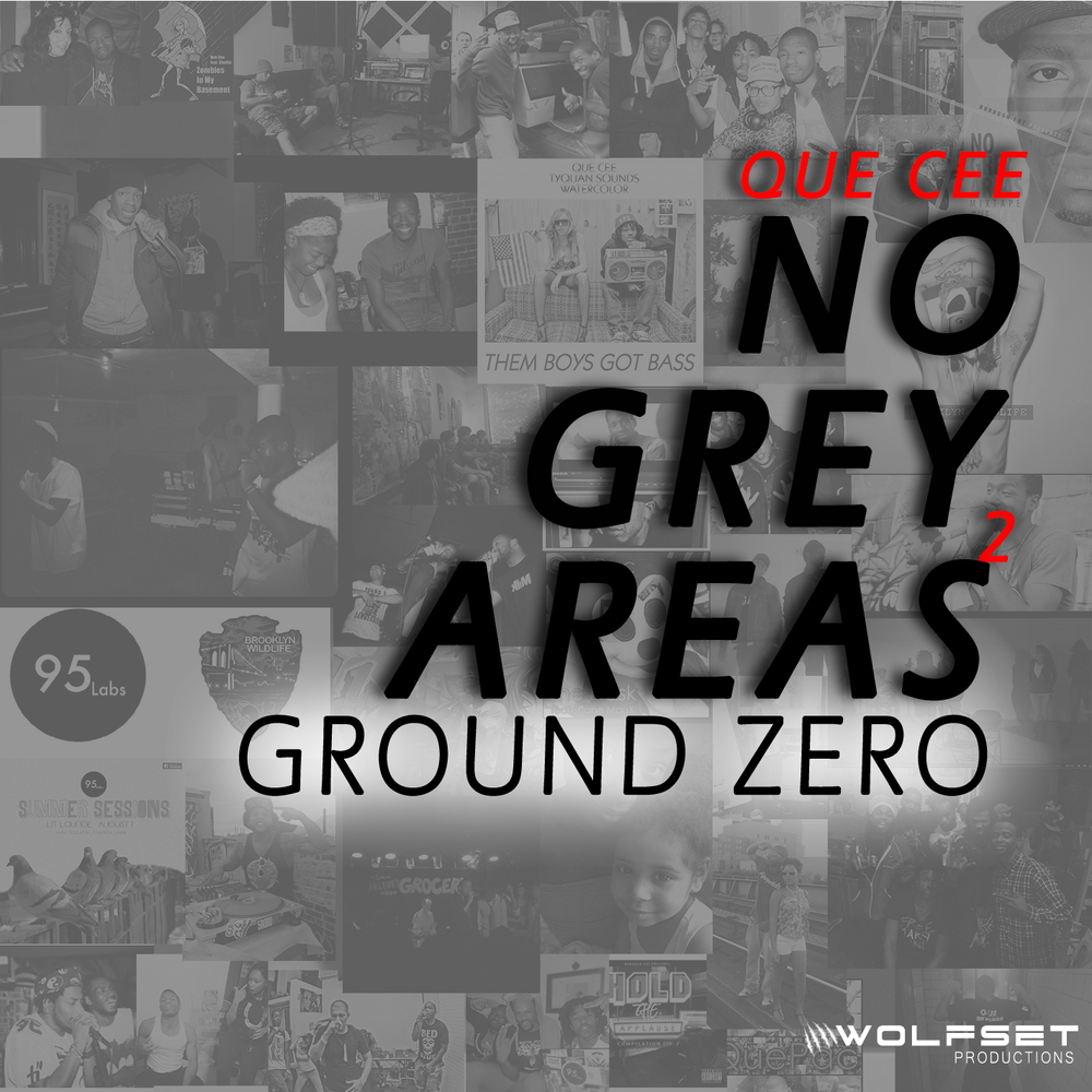 No Grey Areas 2: Ground Zero