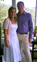 Deanne and Scott Clough