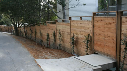 26_mill valley horizontal board fence with open top and cap.jpg