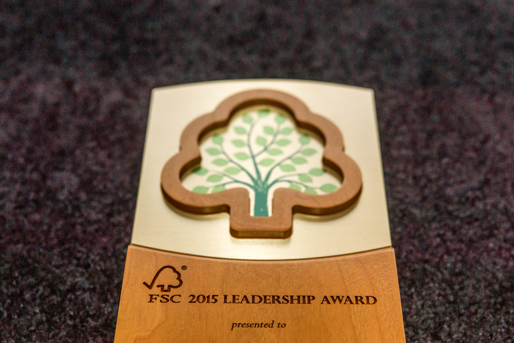 FSC Leadership Award