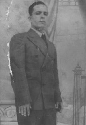Juan Matilde Torres