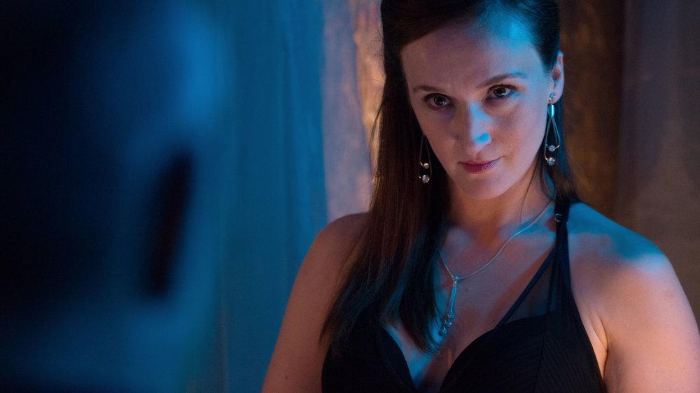 Sara Vertongen in LE CIEL FLAMAND directed by Peter Monsaert - DoP David Williams. Courtesy LUNANIME