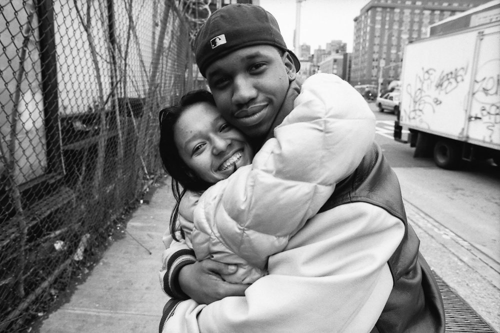 Young Love, NYC