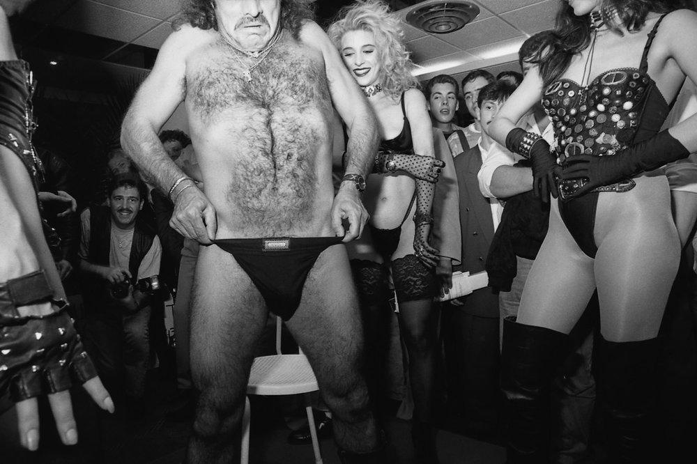 Le Porn King, Foire de l' Erotisme
