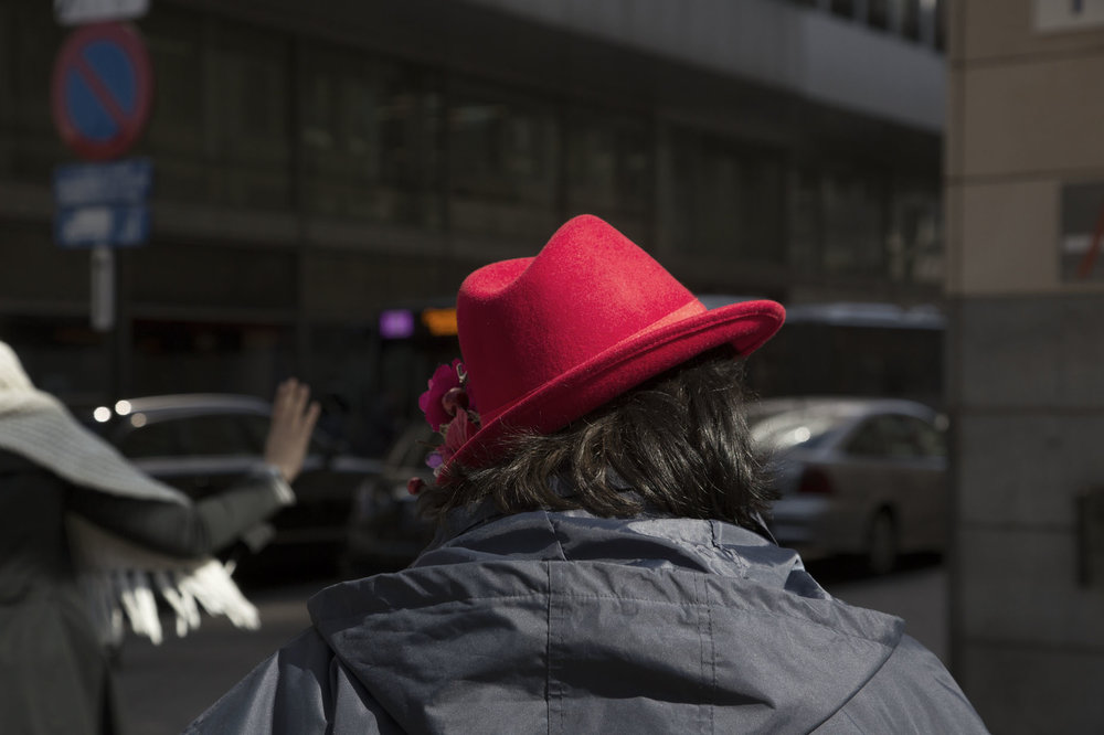 Red Hat, Brussels
