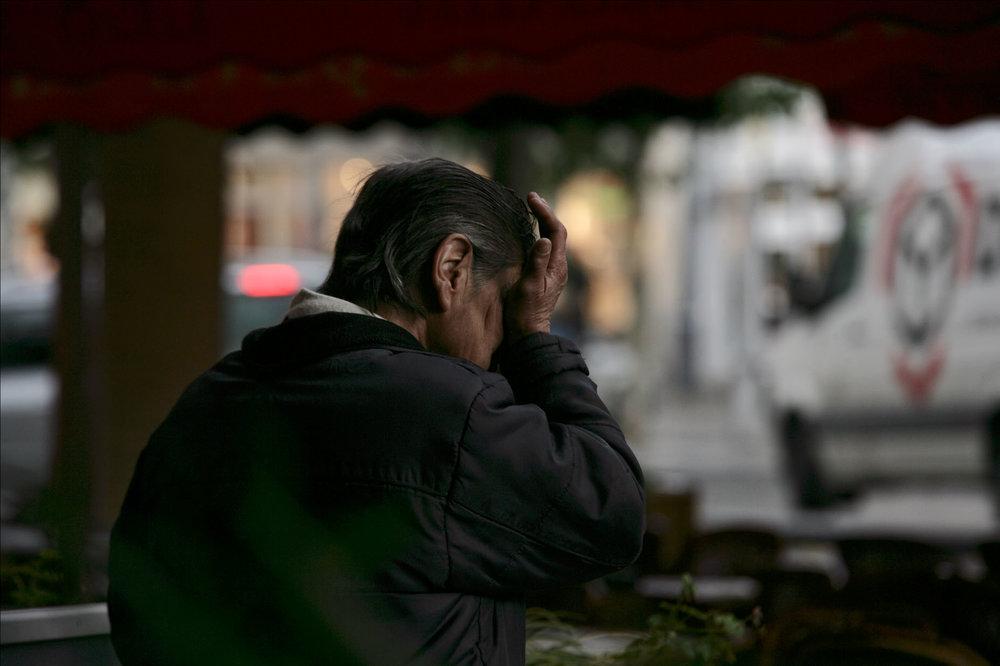 Seeing is Believing, Brussels