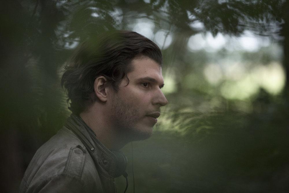 Jonas Govaerts, director