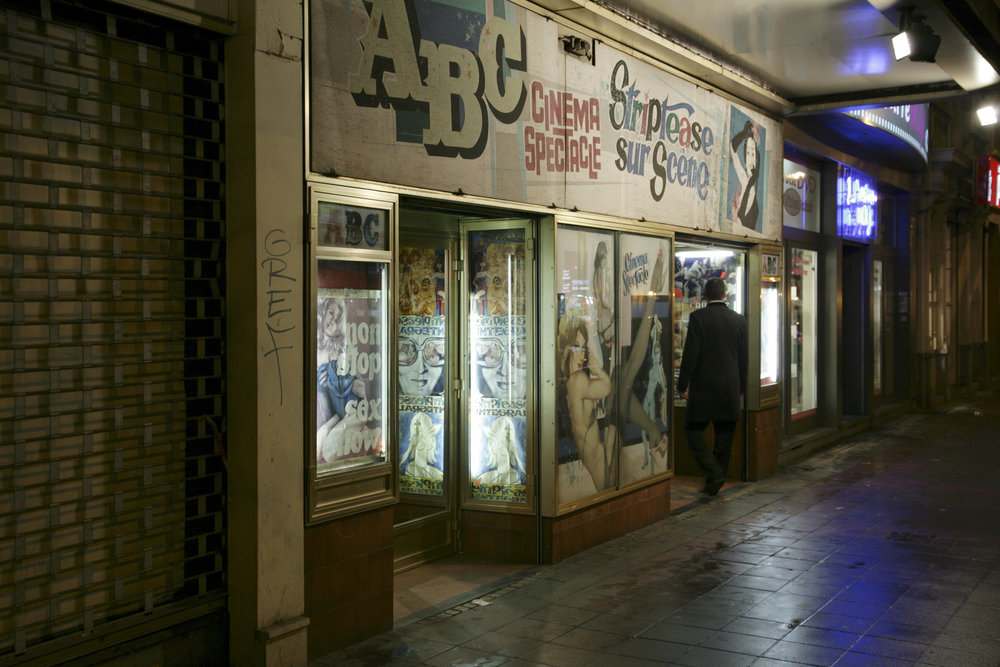 Cinema Spectacle ABC