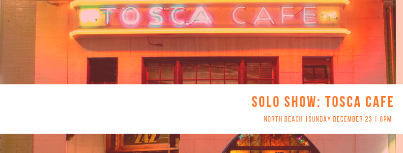 Solo Show_ tosca Cafe.png