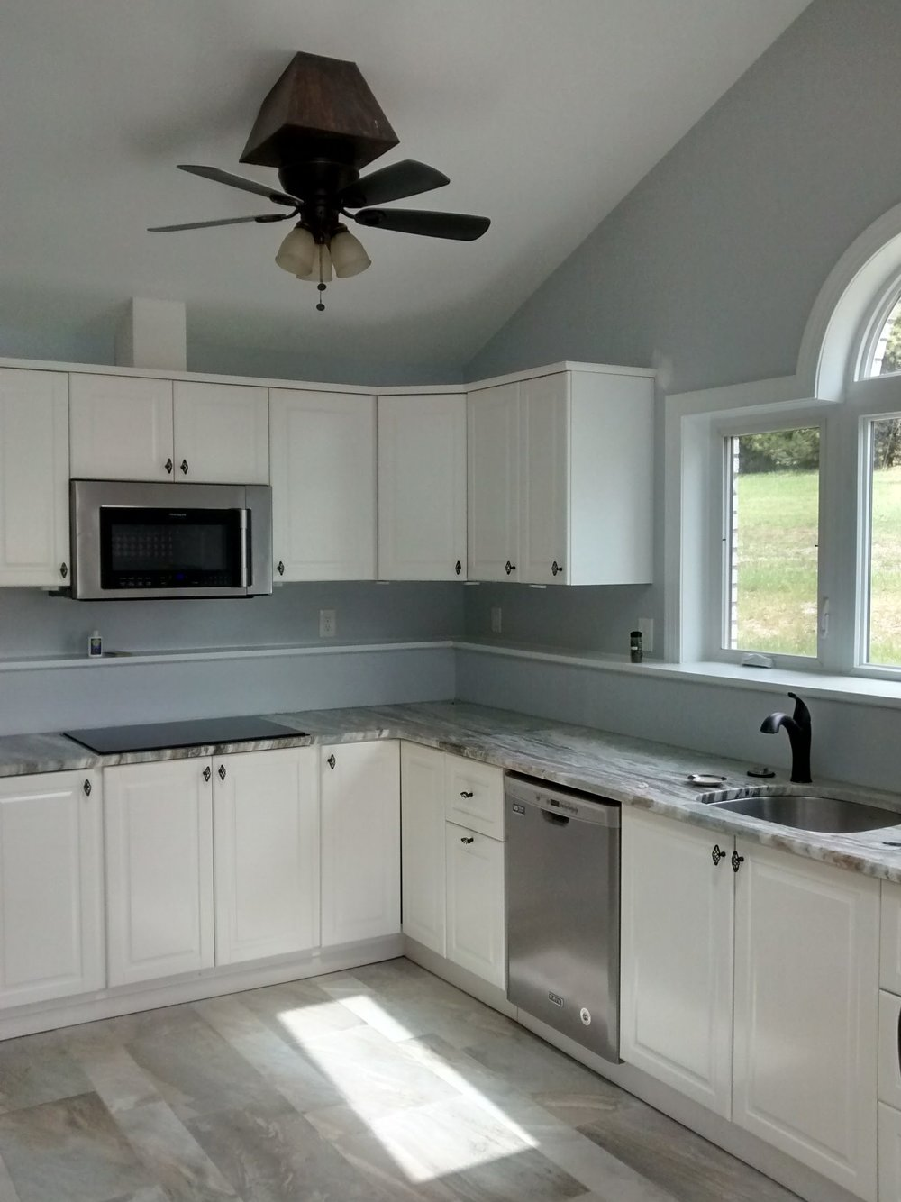 - Blacksburg Kitchen Addition Interior