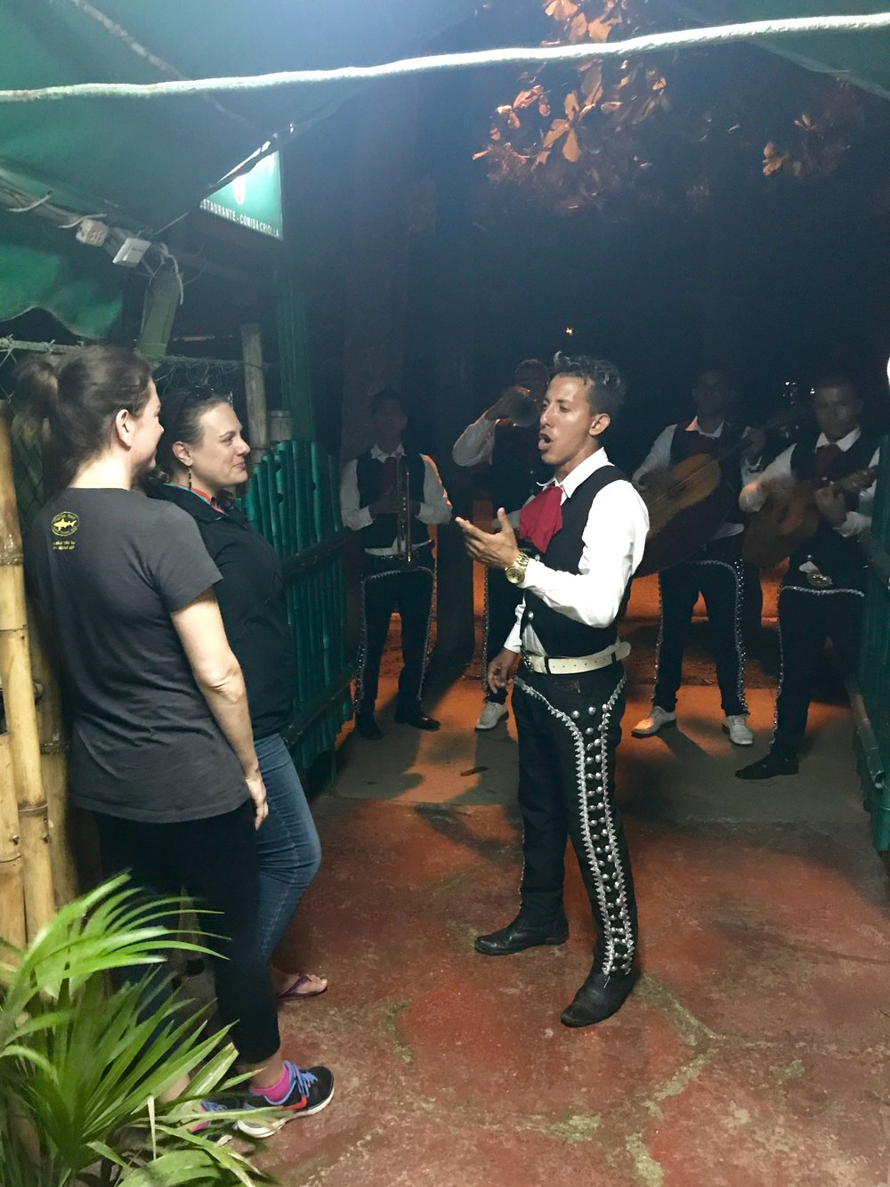 if your yoga retreat doesn't come with a surprise birthday mariachi serenade, you might be signing up for the wrong retreats.