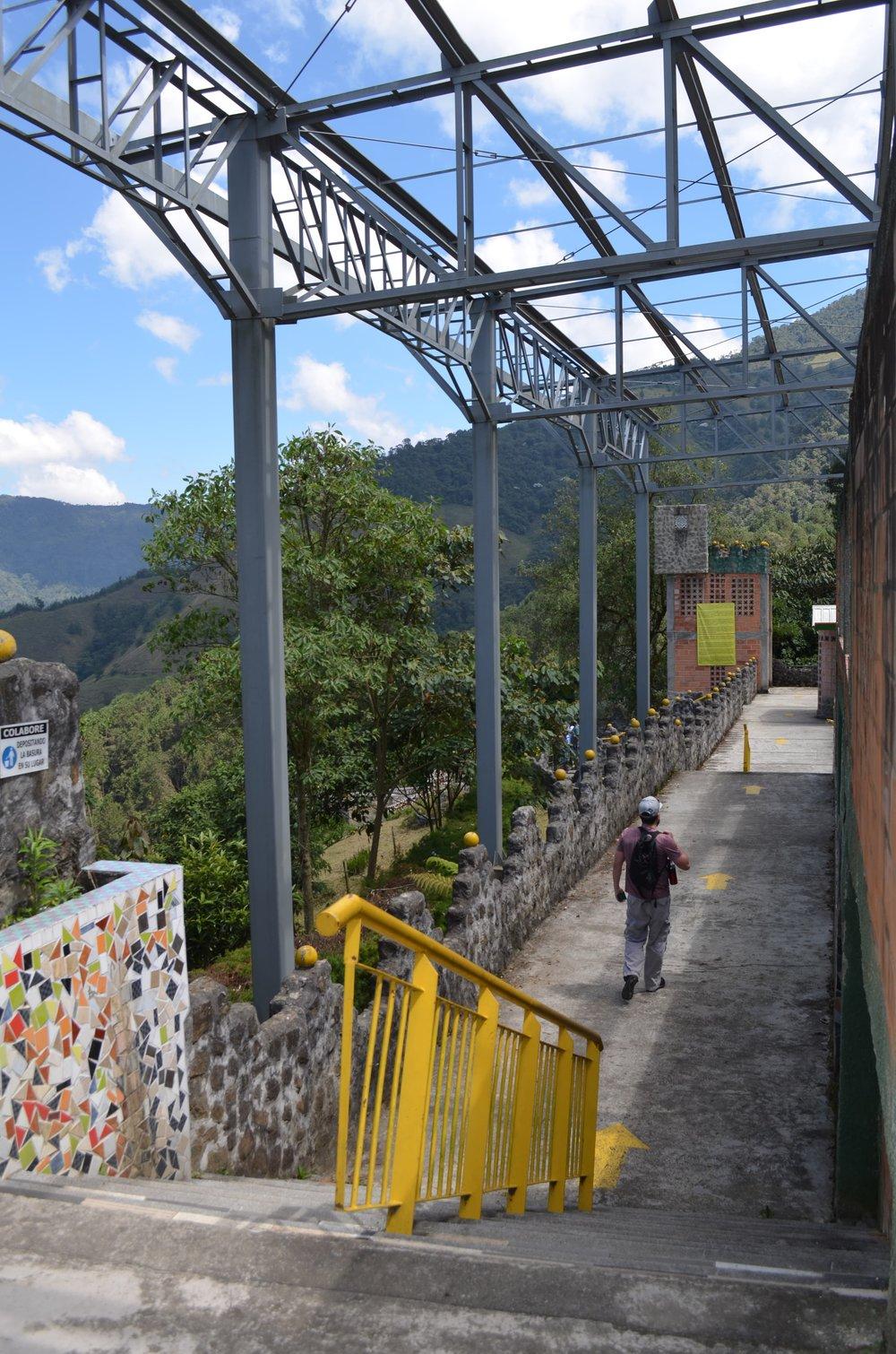 Valle de la Miel, Antioquia